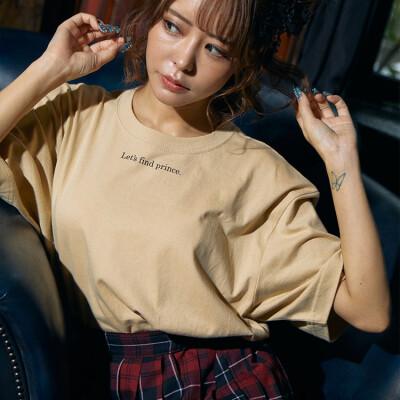 渚りおオリジナルTシャツ