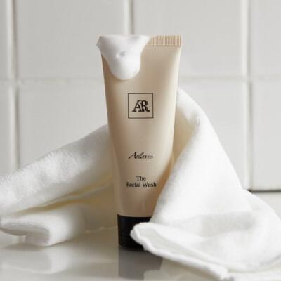 AR lavie洗顔料