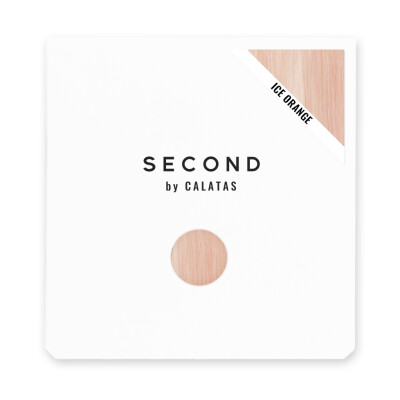 SECOND  by CALATAS