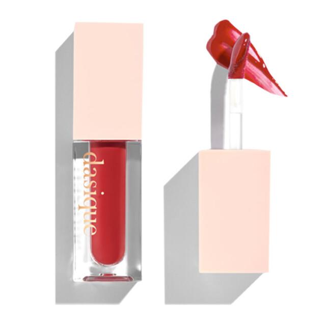 ウォーターグロスティント #04 Blooming Red